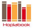 hoplabook